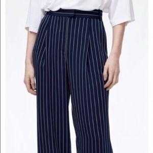 Babaton Pinstripe Pants